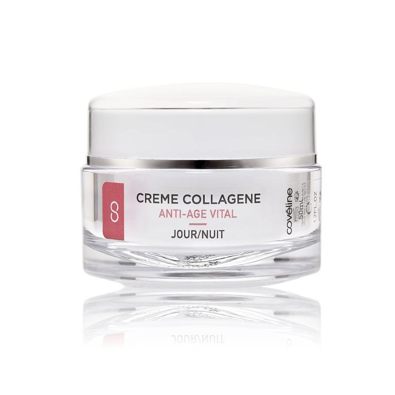 Crème Collagène