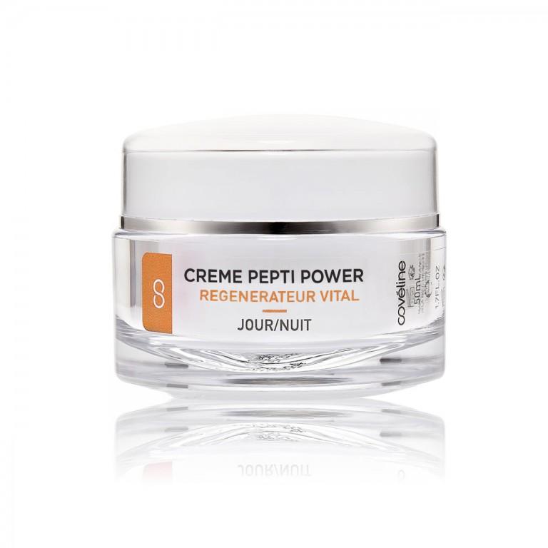 Crème Pepti Power