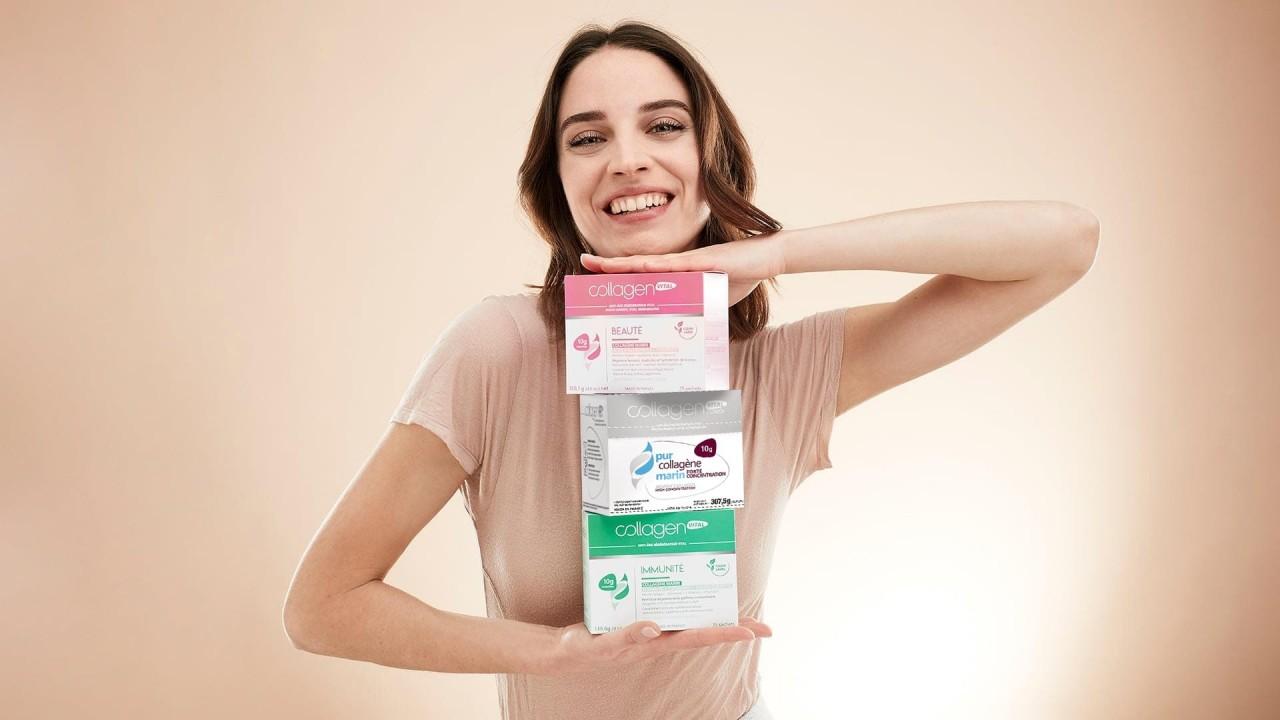 Collagen Vital Power Subscription
