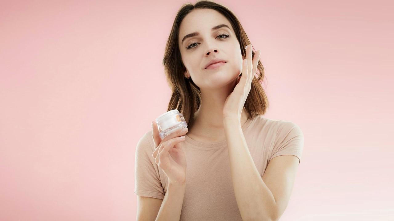 Discover the Covéline Paris cosmetic range
