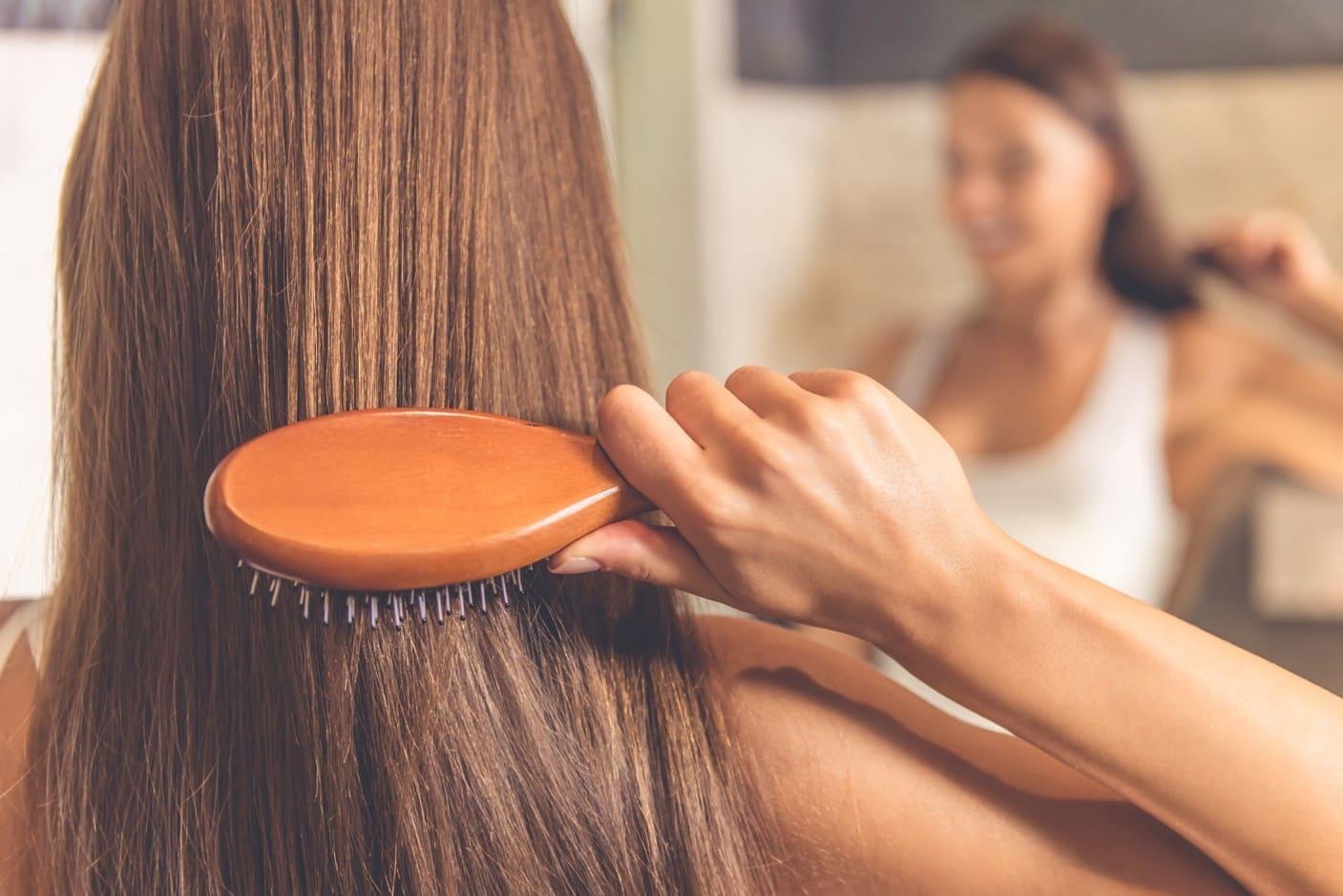 collagène anti-âge cheveux