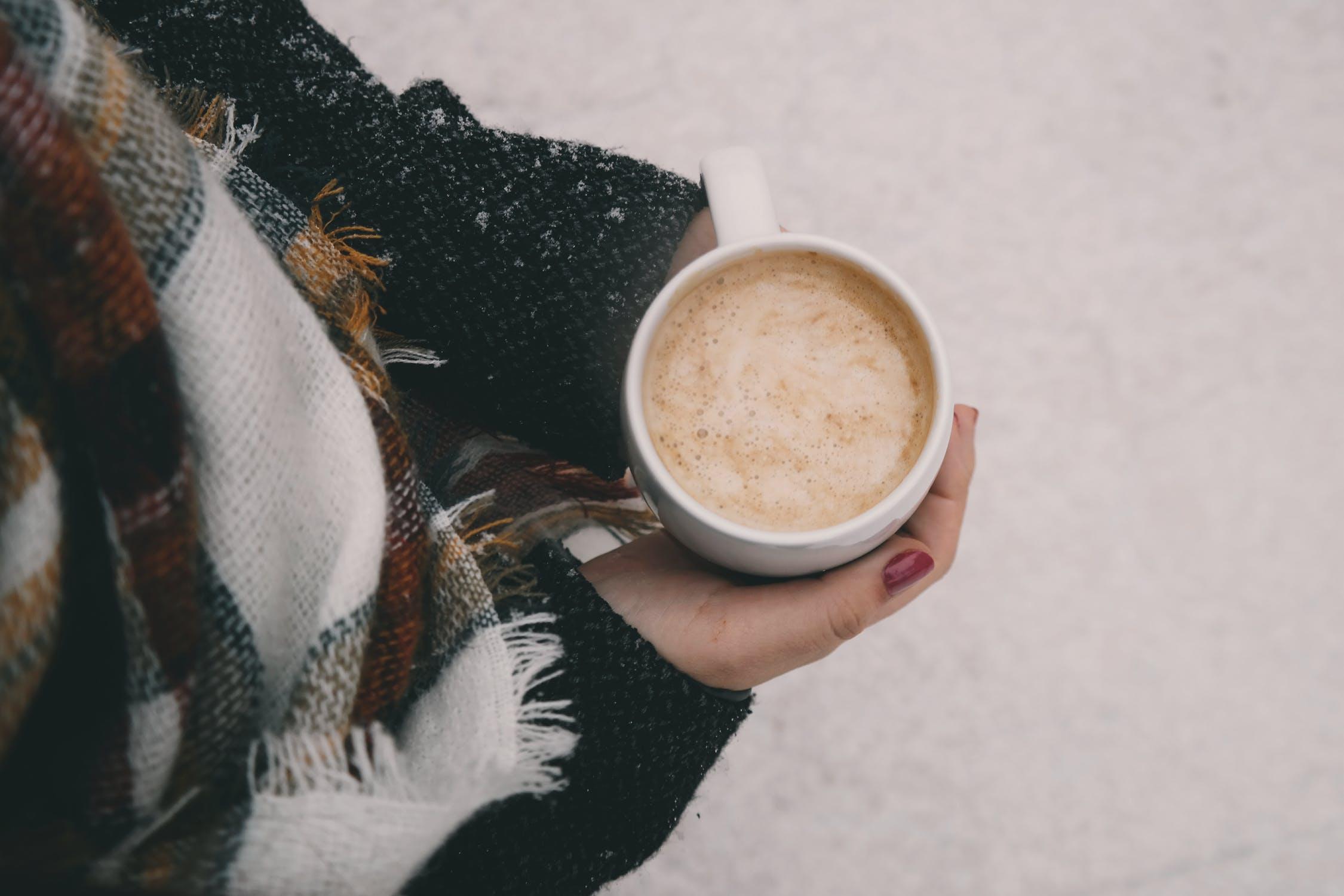 Bien-être en hiver