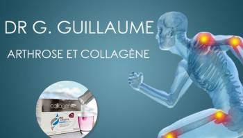 La maladie de l'arthrose et le rôle du collagène : Interview Rhumatologue